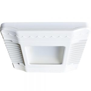 1-CP UD Series LED Canopy Top Down