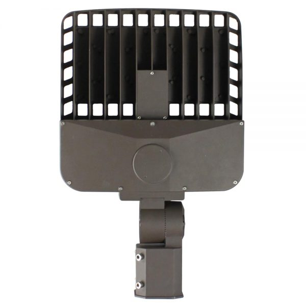 60 to 100 watt g Series led area light 4