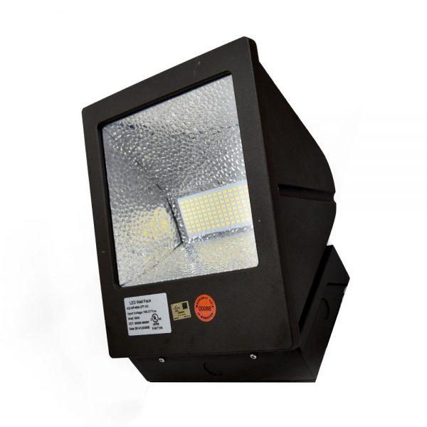 UL Series LED Wall Pack, 60 watt