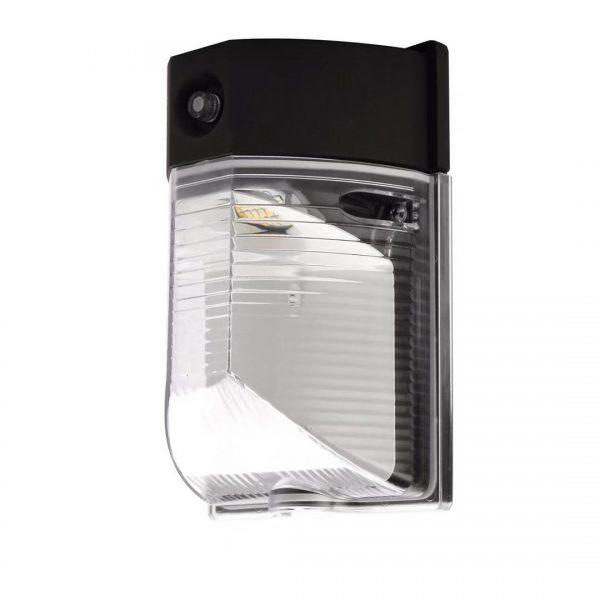 Mini ETL Series LED Wallpack